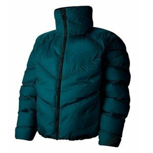 NIKE Sportswear Synthetic Fill Teal Puffer NWT's